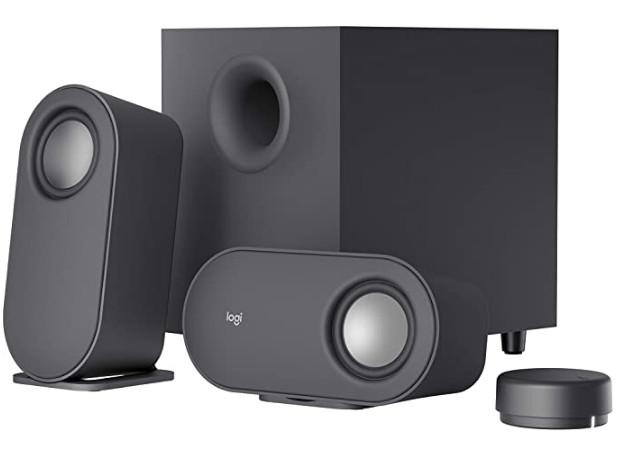 Logitech Z407 PC Speakers