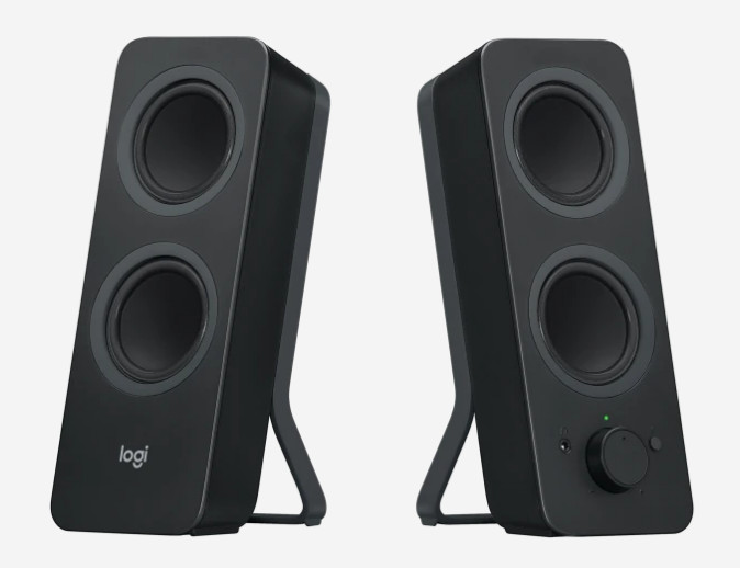 Logitech Z207 PC Speakers